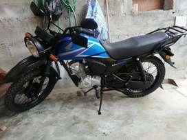 Honda GL 125