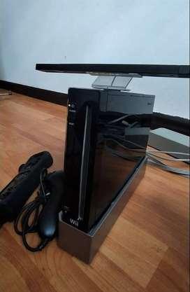 Consola Wii negra original