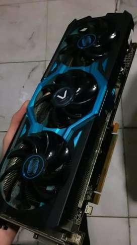 R9 290 Vapor-X 4Gb GDDR5