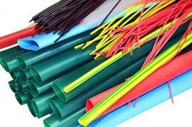 cable Termocontraíble