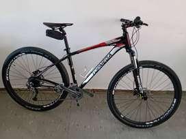 Bicicleta Top Mega Armor R29