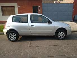 Renault clio mio 2013