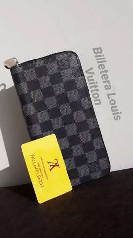 Billetera Louis Vuitton