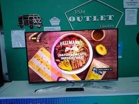 Smart Tv 40 Samsung con Detalle