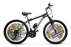 Bicicleta Milano nuevo rodado 29