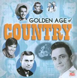 The Golden Age of Country [Collector's Edition 10 CD Box Set]