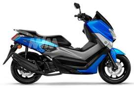Moto Scooter Yamaha NMX 155 Muñoz Marchesi