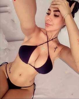 Sexy bikini negro de 2 piezas