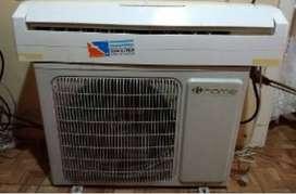 Aire acondicionado Split 3200 frigorias.nuevo sin uso