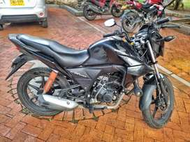 Vendo Moto Honda CB110
