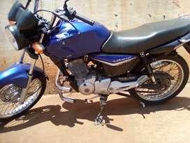 Moto honda Cg  Titán