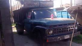 vendo camioneta