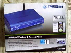 Router Inalambrico trendnet tew430apb