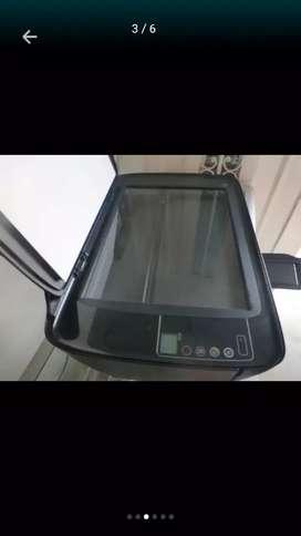 Impresora multifuncional hp 315 completamente nueva