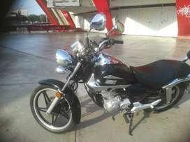 Honda shadow 150...perfecto estado..