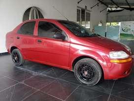 Chevrolet aveo 1500