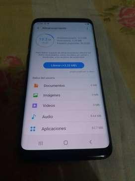 Vendo celular S9 Homologado