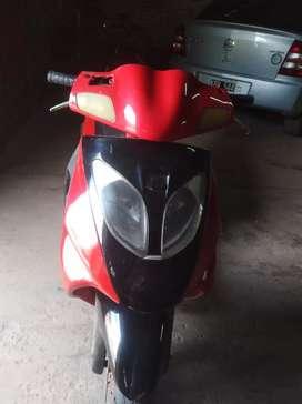 Vendo scooter zanella zsc 125 mod 2007