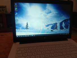 Notebook hp 14-bs0xx