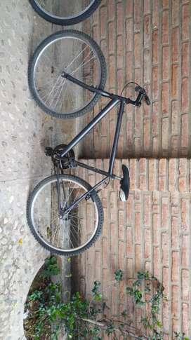 Bicicleta restaurada rodado 26