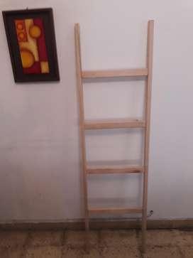Perchero Escalera Decorativo