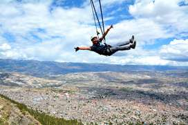 Aventuras en Ayacucho