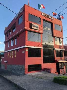 HOSTAL , HOSPEDAJES OFERTA DE HABITACIONES X MES