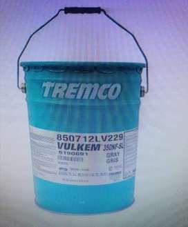 Vendo cambio Cuñete impermeabilizante base poliuretano