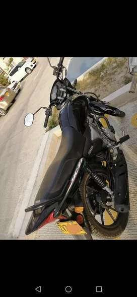 Vendo moto yamaha perfecto estado