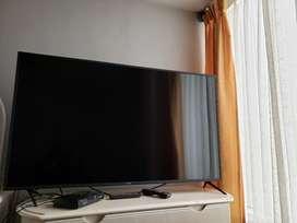 Televisor Haier 55' nuevo en caja