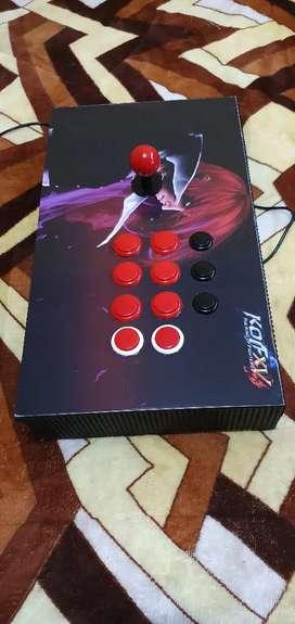 Arcade stick ps4 ps3 y pc