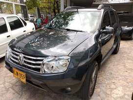 Renault Duster 2.0 Dynamic 4x2