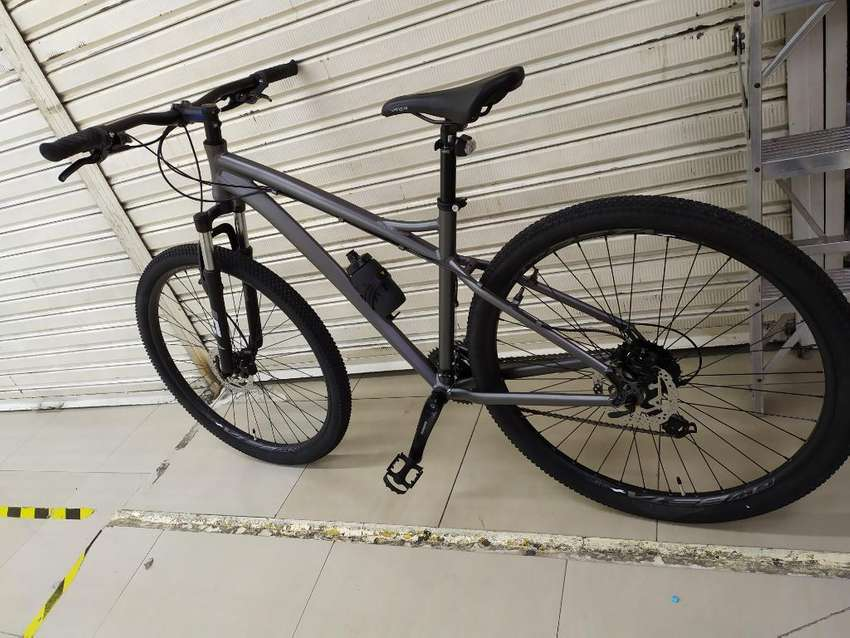 Hermosa Bicicleta Mtb 0