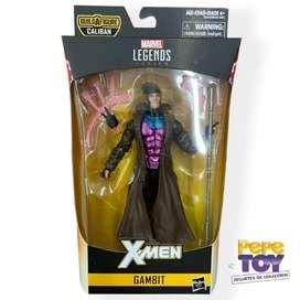 Marvel Legends Series X-Men Gambito