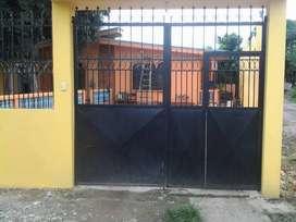 Casa en venta en la ciudad de Pasaje El Oro sector Juana de Oro
