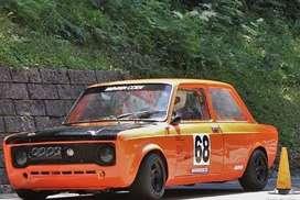 Fiat 128 lote de repuestos