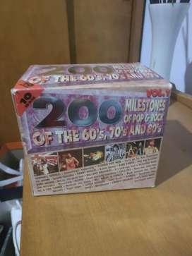 Milestones Rock Pop 70s 80s 90s