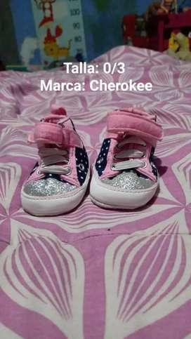 Zapatillas, Zapatos y Cross Para Niñas En Pucallpa
