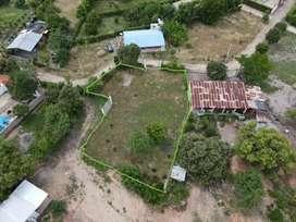 Vendo o permuto Hermoso Lote de 790 mtr en  Tocaima