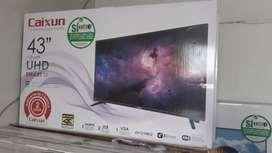 TELEVISORES SMART TV NUEVOS ENTREGA   SEGURA E IMEDIATA PAGO CONTRA ENTREGA ...
