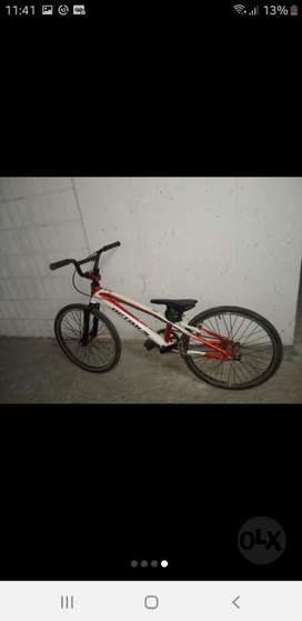 Bicicleta Bmx Optimus