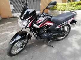 Alquiler de motocicleta para trabajar