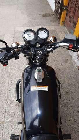Rx-100 mod 2005 al dia