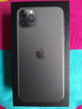 Iphone 11 PRO IMPECABLE