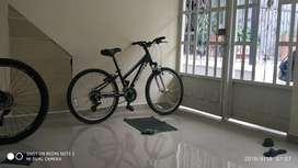 Vendo Bicicleta Rin 24 Marca Schwinn
