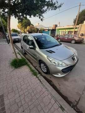 Se vendo Peugeot 207 EXCELENTE ESTADO
