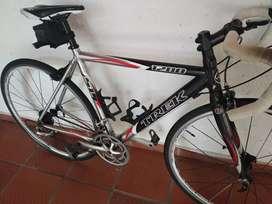 Bicicleta ruta trek