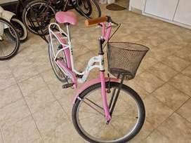 Vendo Bicicleta de Paseo Rod.24