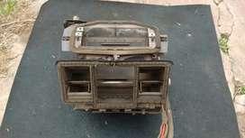 Calefaccion Renault Kangoo Orig