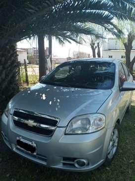 Chevrolet Aveo Full/ Mod: 2011/ 1.6 LT/ 147.000km